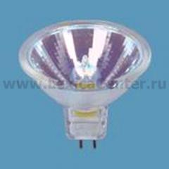 Лампа галогенная Osram 44865WFL Decostar 51S 38*35W 12V GU5.3 закр.
