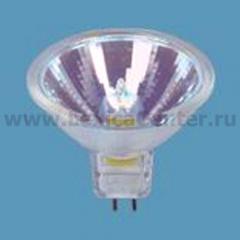 Лампа галогенная Osram 44870WFL Decostar 51S 38*50W 12V GU5.3 закр.