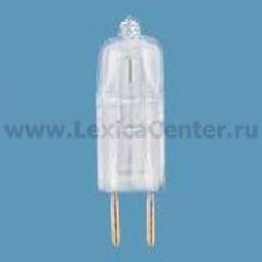 Лампа галогенная Osram 64432F Halostar Standart 35W 12V GY6.35