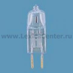 Лампа галогенная Osram 64440 Halostar Standart 50W 12V GY6.35