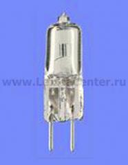 Лампа галогенная Philips 13102 Halogen Capsule Super 50W 12V G6.35