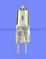 Лампа галогенная Philips 14565 Halogen Capsule 1500H 10W 12V G4 (Economy)