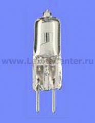 Лампа галогенная Philips 14566 Halogen Capsule 1500H 20W 12V G4 (Economy)