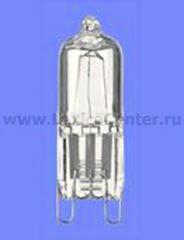 Лампа галогенная Philips Halogen Clickline 60W G9 230V Clear