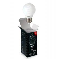 Лампа Gauss 232213 Globe 13W 4200K E27