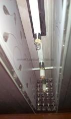 Лампа Gauss LD107309225 LED G9 2.5W 230V 4100K
