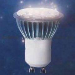 Лампа Gauss Led 4W GU10 220V 4100K (= 40W) EB101506204-D димм-я