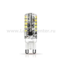Лампа Gauss LED G9 AC150-265V 3W 4100K