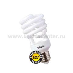 Лампа энергосберегающая Navigator 94 053 NCL-SH-25-860-E27