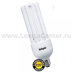 Лампа энергосберегающая Navigator 94 078 NCL-4U-55-840-E27