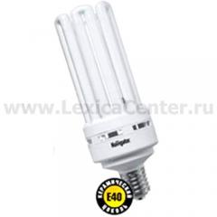 Лампа энергосберегающая Navigator 94 081 NCL-6U-105-840-E40