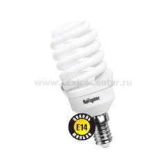 Лампа энергосберегающая Navigator 94 297 NCL-SF10-20-827-E14