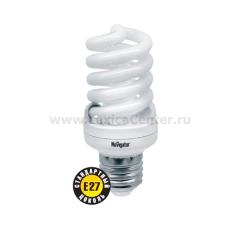 Лампа энергосберегающая Navigator 94 373 NCLP-SF-15-860-E27