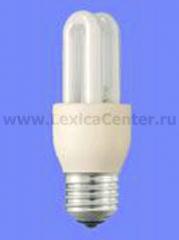Лампа энергосберегающая Philips Economy CFL 11W E14