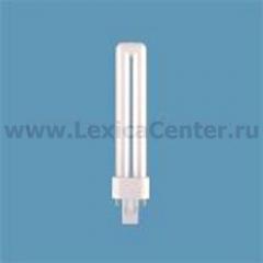 Лампа люминесцентная Osram Dulux S 5W/21-840 G23