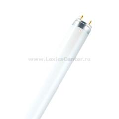 Лампа люминесцентная Osram L30/765 (бывш./10) G13 D26mm 895mm (дневной свет 5400KVG)