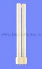 Лампа люминесцентная Philips PL-L 18W/840/4P 2G11 нейтрально-белая