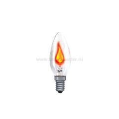Лампа мерцающая свеча Paulmann 53000