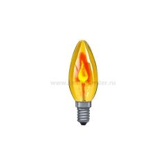 Лампа мерцающая свеча Paulmann 53002