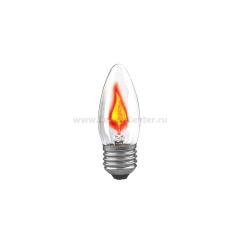 Лампа мерцающая свеча Paulmann 53100