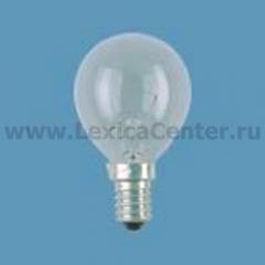 Лампа накаливания Osram Classic P CL 25W 230V E14