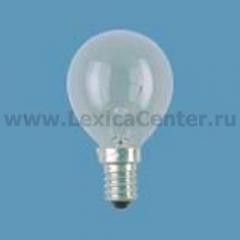 Лампа накаливания Osram Classic P CL 40W 230V E27