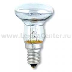 Лампа накаливания SELECTA REFLECTOR R80 95W E27 230V (D80mm) - лампа 333041