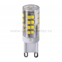 Лампа Navigator 71 266 NLL-P-G9-5-230-3K