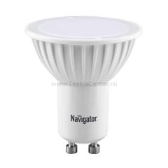 Лампа Navigator 94 227 NLL-PAR16-7W-230-4K-GU10