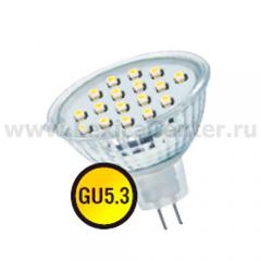 Лампа Navigator 94 251 NLL-MR16-1.6W-230-3K-GU5.3