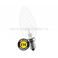 Лампа Navigator 94 333 NI-TC-60-230-E14-CL (Россия)