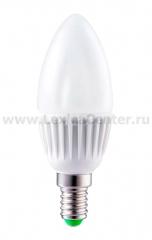 Лампа Navigator 94 492 NLL-C37-7-230-4K-E14-FR