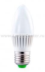 Лампа Navigator 94 493 NLL-C37-7-230-2.7K-E27-FR