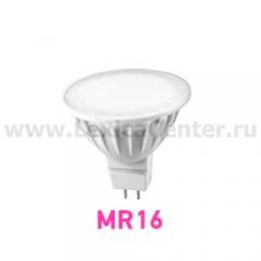 Лампа ОНЛАЙТ 61 134 OLL-MR16-7-230-6.5K-GU5.3
