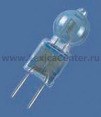 Лампа Osram 64657 HLX EVC M/33 24V 250W G6.35 9000lm