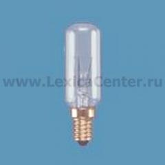 Лампа Osram Special T25 CL 25W 230V E14