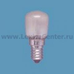 Лампа Osram Special T26/57 FR 15W E14