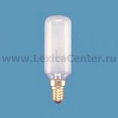 Лампа Osram Special T30/73 FR 40W 230V E14