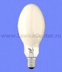 Лампа ртутная Philips HPL-N 80W/542 E27