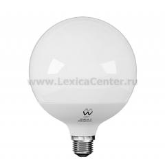 Лампа шар Mw-light LBMW27G02 G120