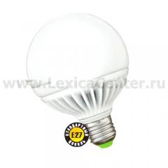 Лампа шар Navigator 94 146 NLL-G105-18-230-2.7K-E27