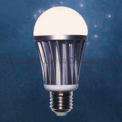 Лампа светодиодная Gauss Led A Globe 9W 2700K (= 100W обычной)
