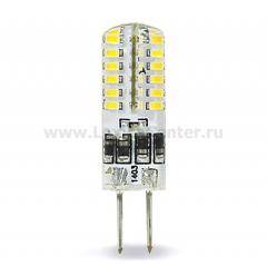 Лампа светодиодная LED-JCD-standard 2Вт 160-260В GY6,35 4000К ASD