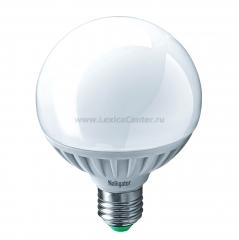 Лампа светодиодная шар 12Вт Navigator 61 279 NLL-G95-12-230-4K-E27