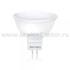 Лампа светодиодная софит 5W GU5,3 2800К VG4-S2GU5.3warm5W