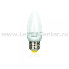 "Лампа светодиодная ""Свеча"" VG3-C2E27warm6W"