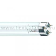 Лампа Sylvania G 30W GERMICID d26x893 UVC бактерицидная