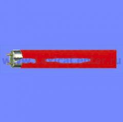 Лампа ультрафиолетовая красная Philips TLD 18W/15 G13