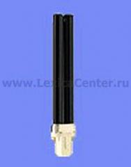 Лампа ультрафиолетовая Philips PL-S 9W/08/2P G23 Blacklight Blue