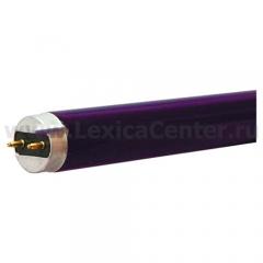 Лампа ультрафиолетовая PHILIPS TLD 18W/08 G13 365нм Blacklight blue